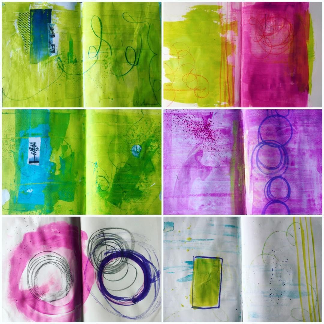 How to speak color amp line Wednesday 22 June 2016hellip